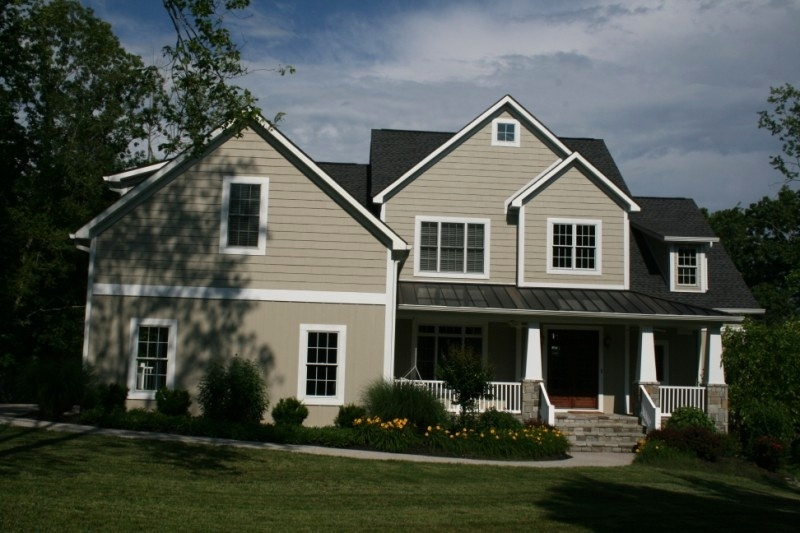 Custom Home Builder Knox County General Contractor Knoxville TN