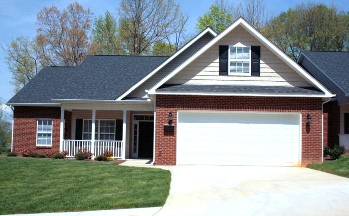 Condominiums - H.R. Davis Construction  General Contractor Knoxville TN