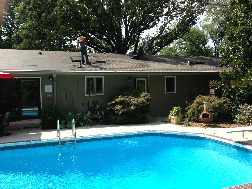 Roofing Knoxville Tennessee General Contractor Knoxville TN